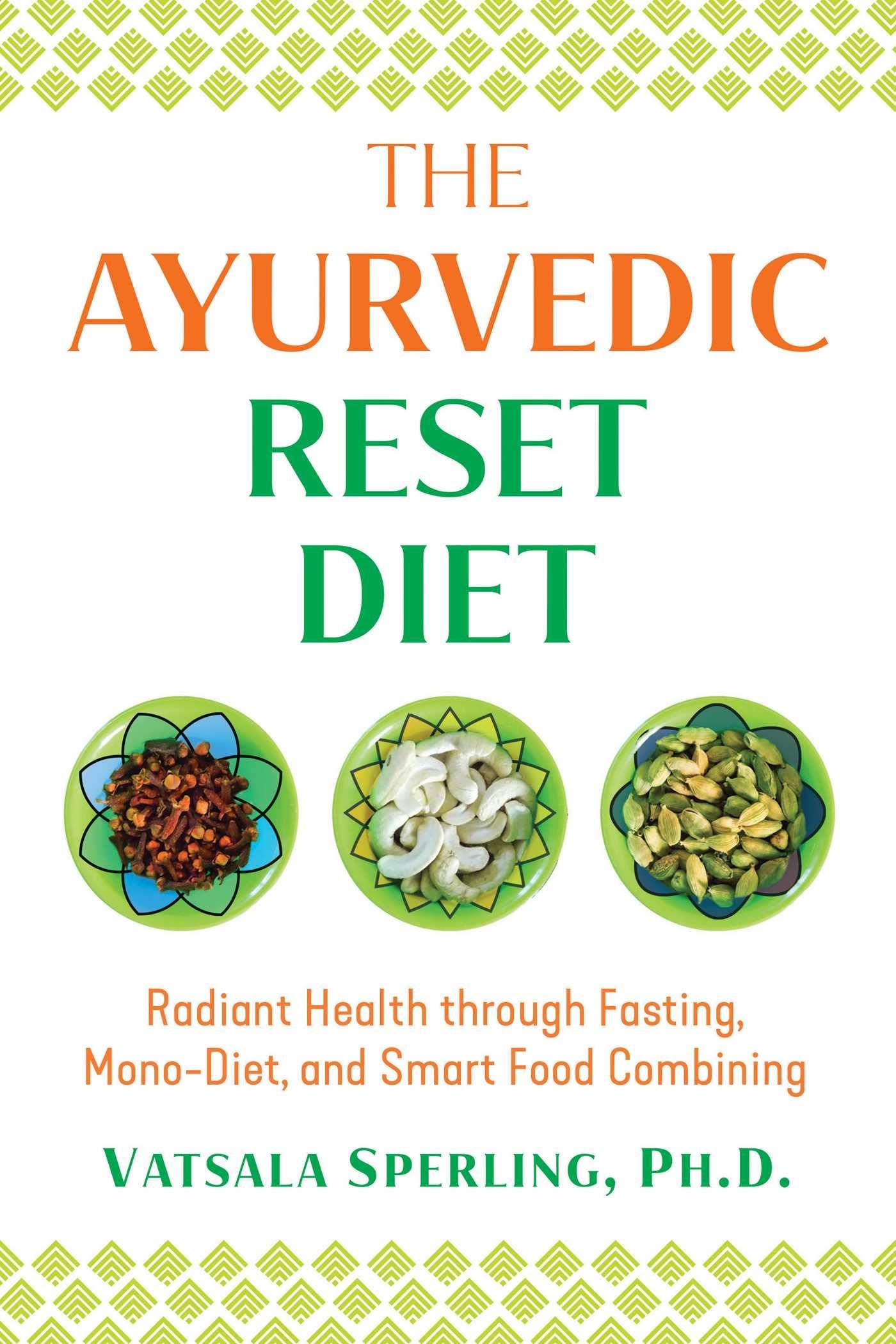 radiant beauty diet one-week sample menu