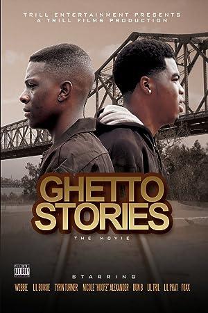 Ghetto stories the movie lil boosie underground 2010 youtube.