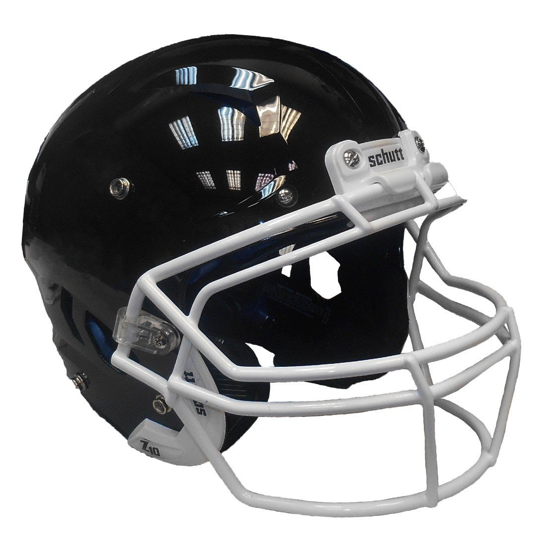 Schutt Z10 - Cartel de titanio para adulto: Amazon.es ...