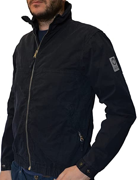 on sale 685cb 57660 MURPHY AND NYE Giacca Giubbotto Uomo Blu Jacket New Sail ...