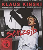 Schizoid - uncut Kinofassung (digital remastered) [Blu-ray]