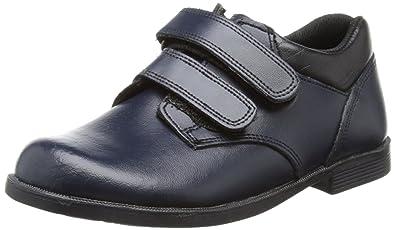 Toughees Shoes Nathan, Jungen Schnürhalbschuhe