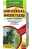 Dr. Stähler 040113 Danadim Progress, Universalinsektizid für Zierpflanzen, 20 ml mit Dosierpipette