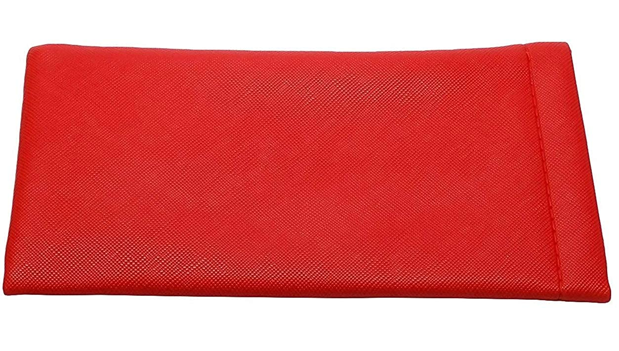 Spring Top Eyeglass Case For Men /& Women Squeeze Top Case Variety Of Styles