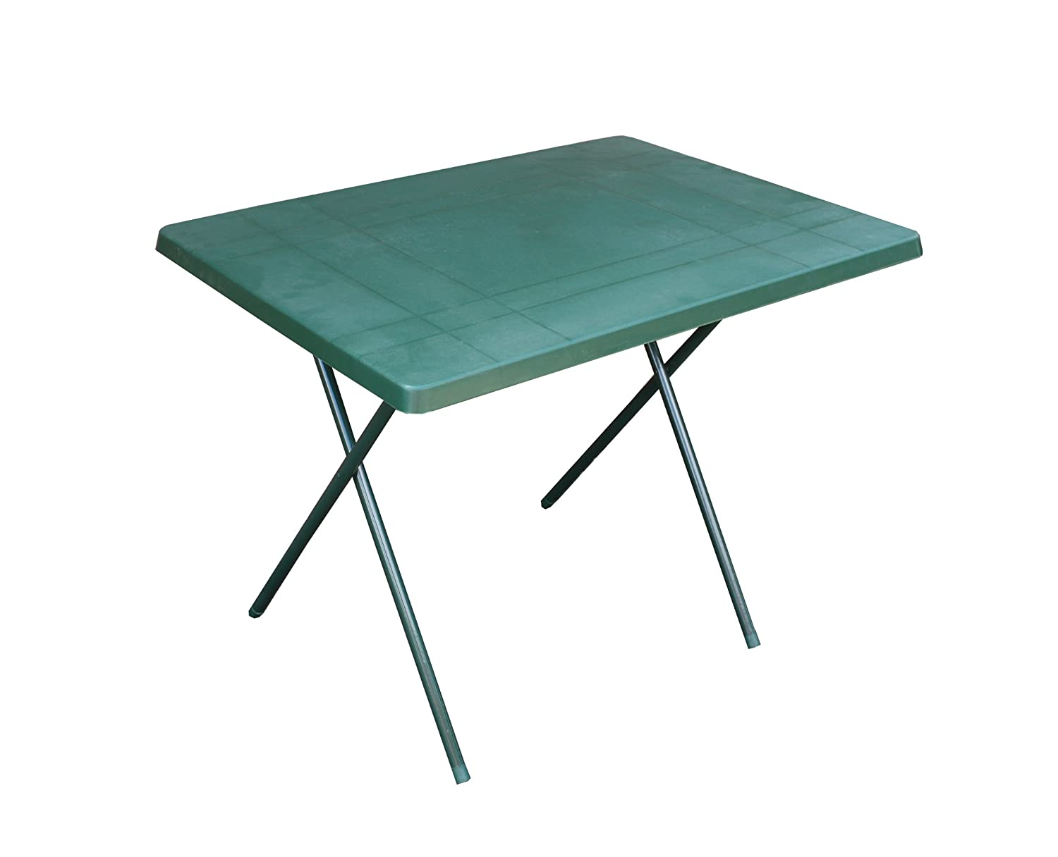 Sunncamp Plastic Camping Table Green Amazon Sports