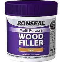 Ronseal mpwfl465465g Multiusos para madera (100g), color luz