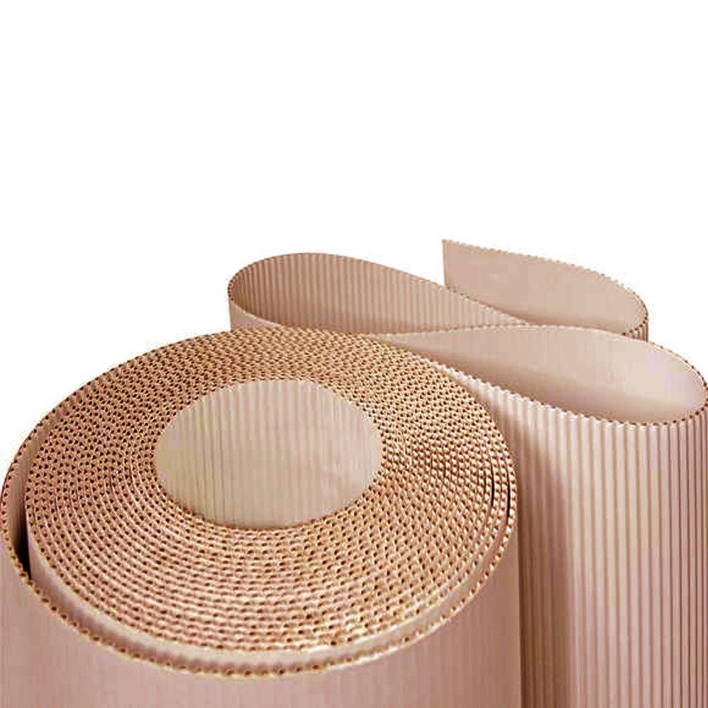 Super Rotoli cartone ondulato per protezione e rivestimento fornito in  VL79