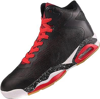 f498fae3bcd JIYE Performance Sports Shoes Men s Basketball Walking Fashion Sneakers  Black
