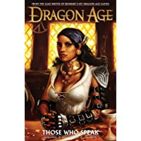 Dragon Age Volume 2