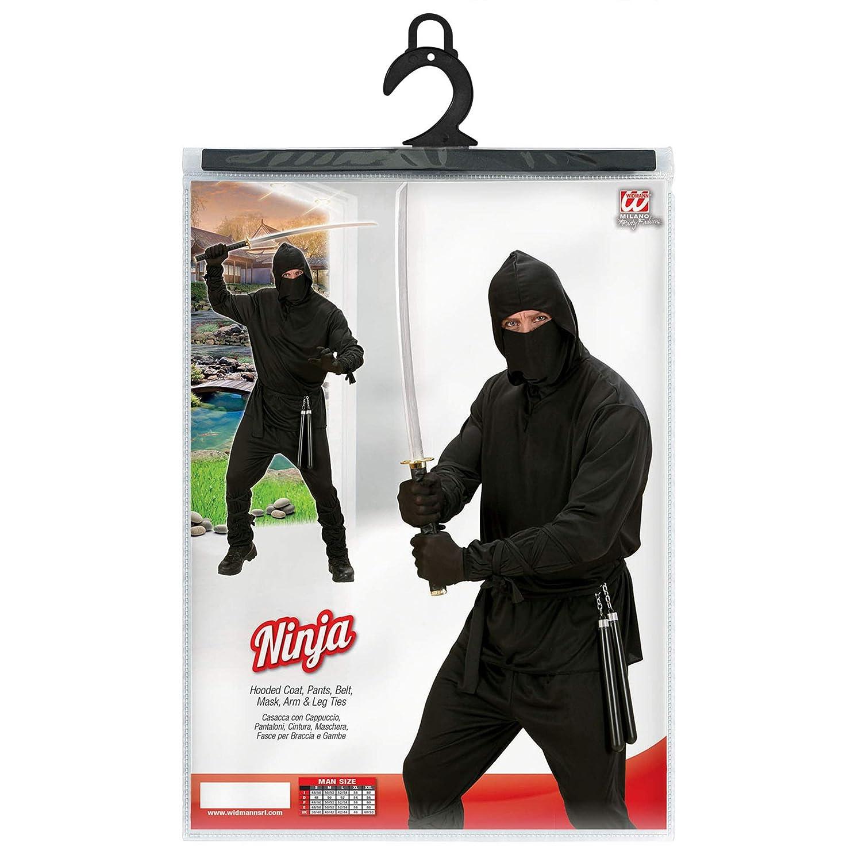 Ninja Costume Medio para el chino del vestido de lujo ...