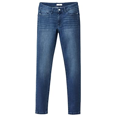 defd7a11ab4e Image Unavailable. Image not available for. Color  La Redoute Collections  Womens Slim Fit Push-Up Jeans ...
