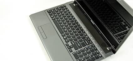 Sony Vaio VPCF121GX Notebook Descargar Controlador