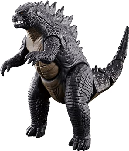 Amazon Com Flashy Rampage Godzilla 2014 Toys Games