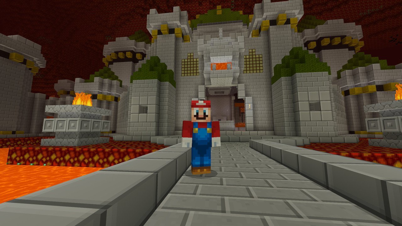 Minecraft - Nintendo Switch by Nintendo (Image #4)
