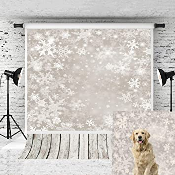 6x6FT Vinyl Photography Backdrop,Dog,Digital Puppy Dog Photoshoot Props Photo Background Studio Prop