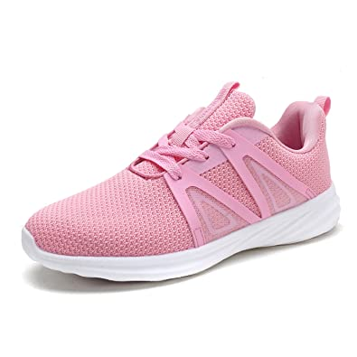 dfc0abe65 Amazon.com | DREAM PAIRS Women's Athletic Walking Shoes Comfort ...