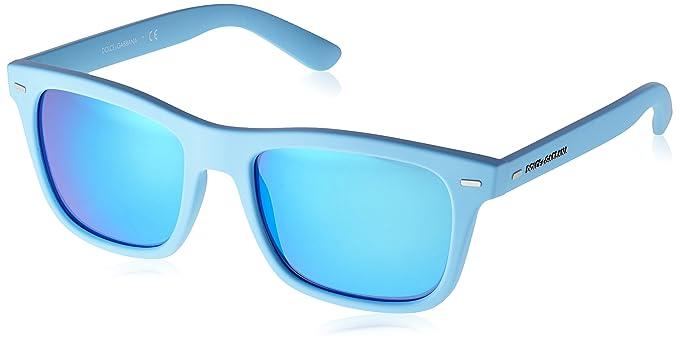 Dolce & Gabbana - Gafas de Sol para mujer azul, única ...