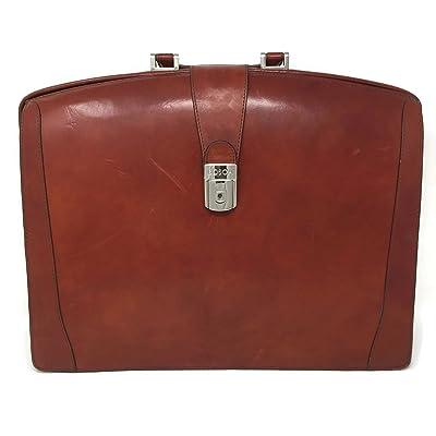 60%OFF Bosca Partner Brief Old Leather