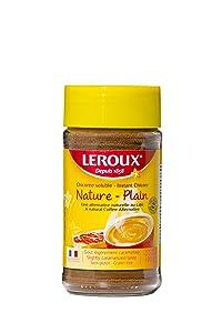 Leroux Leroux Instant Plain Chicory, Plain, 100 Grams
