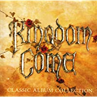 Get It On: 1988-1991 - Classic Album Collection (3 Cd)