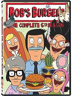 bobs burgers season 1 episode 4 full episode