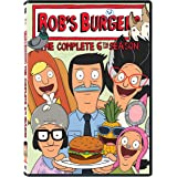Bob's Burgers: The Complete 6th Season