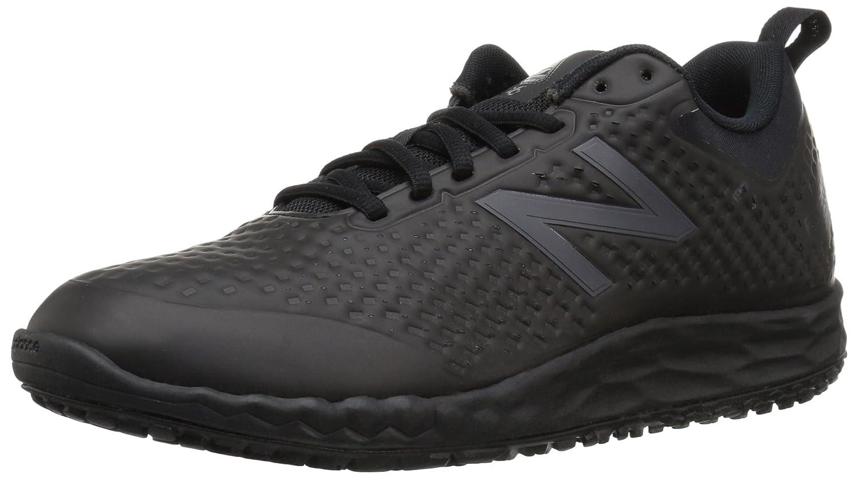 New Balance Men's 806v1 Work Training Shoe B06XS3BPMR 13 D(M) US|Black