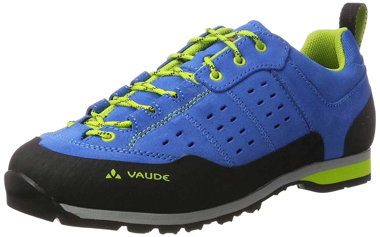Vaude Herren Men's Dibona Advanced Trekking-& Wanderhalbschuhe