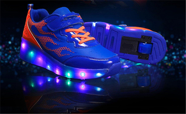 messieurs et des mesdames gusha des et chaussures pour enfants, les chaussures tennis lumière patins magnifique dessin nouvelle conception à l'aise vn4151 3bb9b1