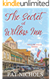 The Secret of Willow Inn (Willow Falls Series Book 1) (English Edition)