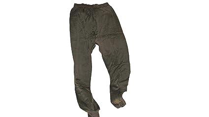 Amazon.com: Cuestión Militar Base Layer Polipropileno ligero ...