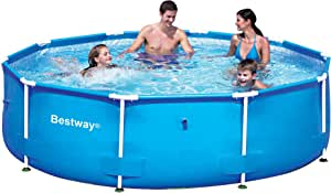 Bestway Steel Pro - Piscina, 305 x 76 cm: Amazon.es: Jardín