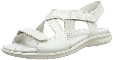 e5fc90497 ECCO Footwear Womens Women s Babett Cross Sandal