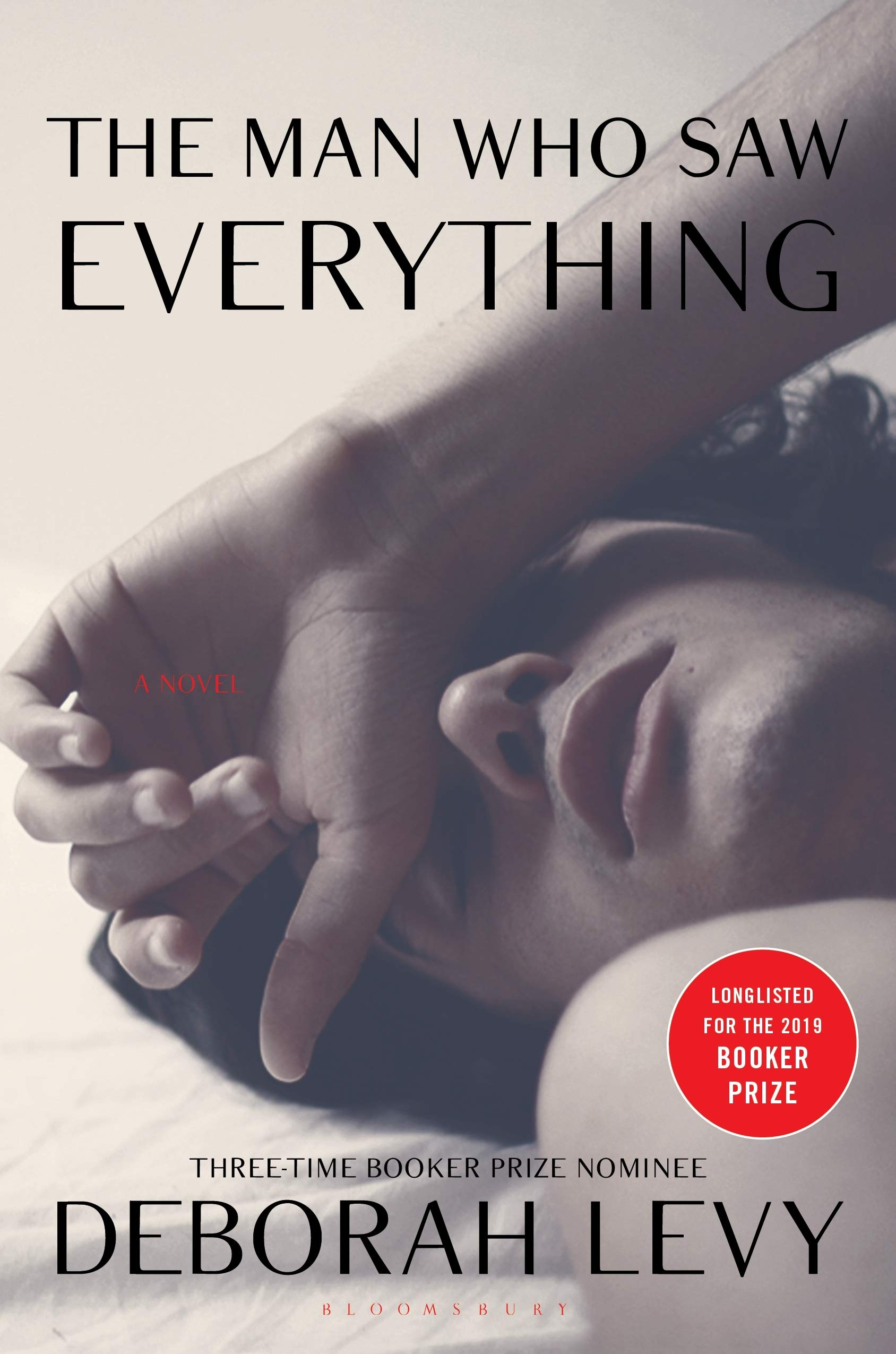 The Man Who Saw Everything by Bloomsbury Publishing