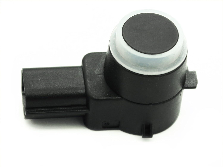 Electronicx sensor de estacionamiento, aparcarmiento de coche tanto en retroceso Pdc Parktronic Sensor, auxiliar de aparcamiento OE 1EW63AXRAA Electronicx GmbH