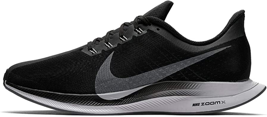 Amazon.com: Nike Zoom Pegasus 35 Turbo para hombre, negro ...