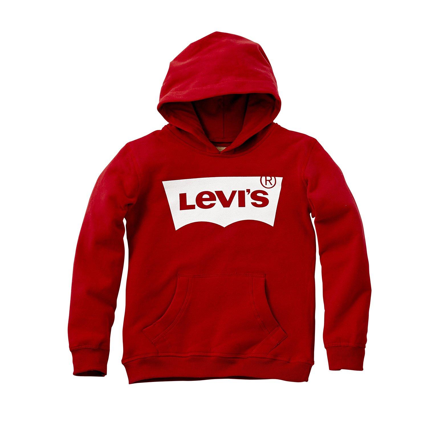 Levi's Boys N91503A Sweatshirt Levi' s