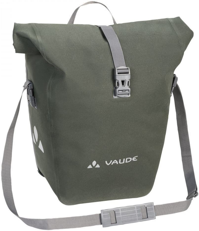 25% OFF VAUDE Aqua Back Deluxe Phantom Backpack Black Direct sale of manufacturer