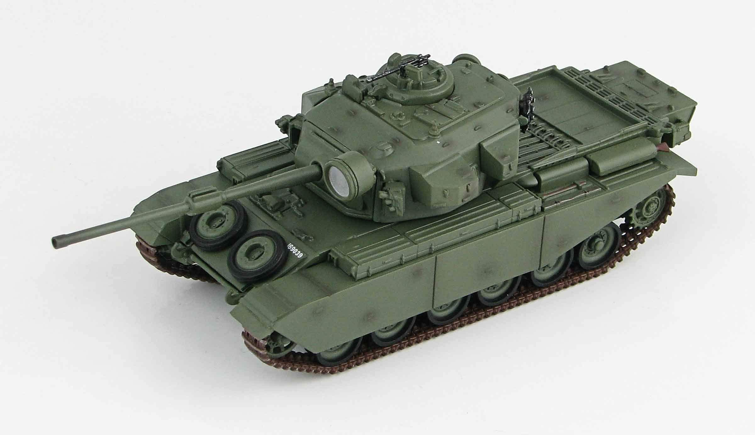 Hobby Master 3513 Australian Centurion Mk.5/1 1 Vietnam 1971 1/72 Scale Model