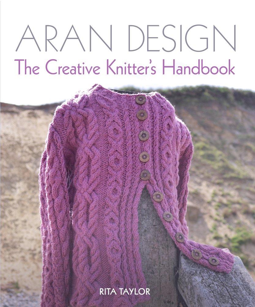 Download Aran Design: The Creative Knitter's Handbook ebook