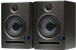 Presonus Eris E5 Pair - Pair of High-Definition 2-way 5.25 inch Near Field Studio Monitors