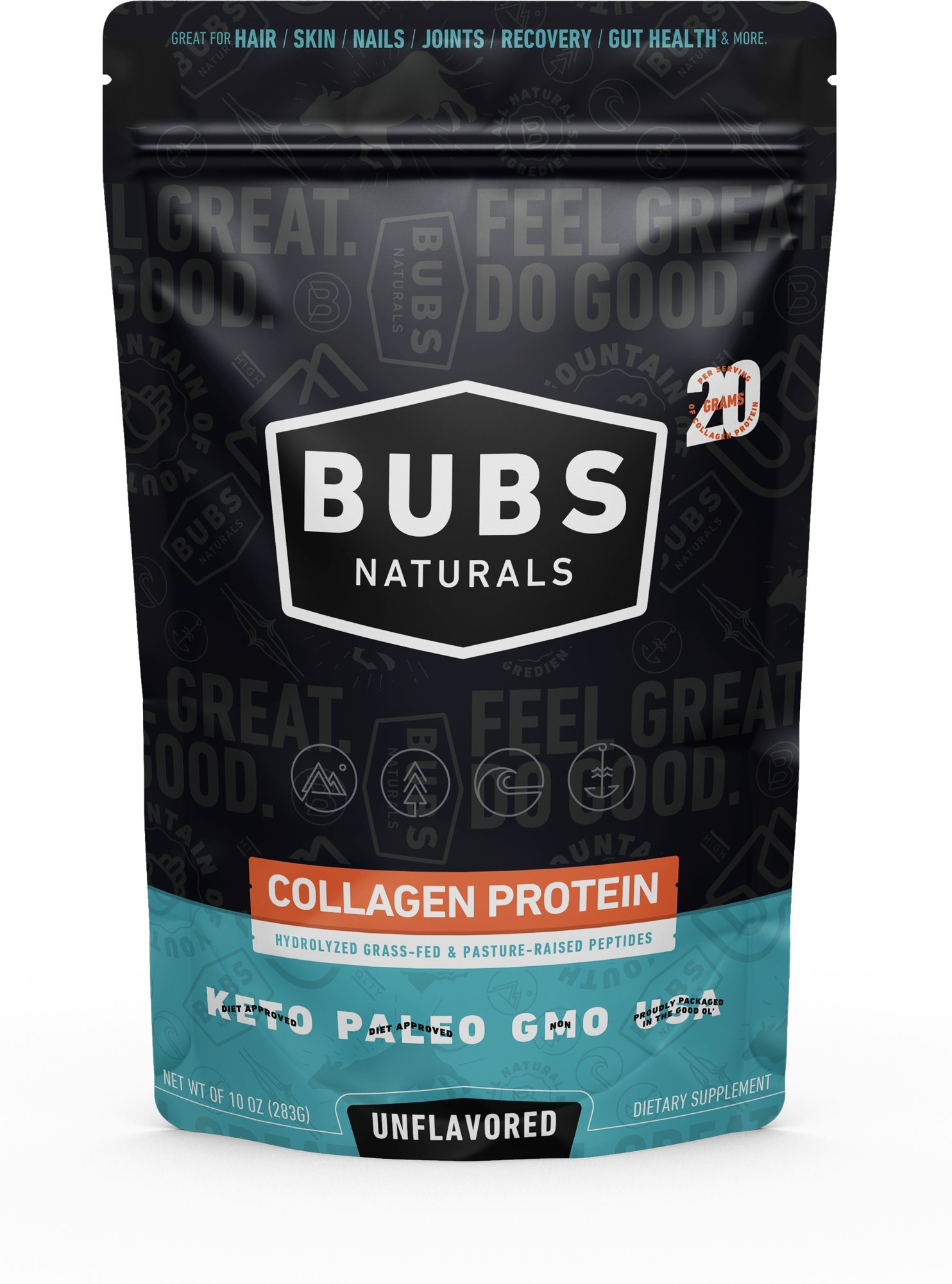 Amazon.com: BUBS Naturals MCT Powder: Health & Personal Care