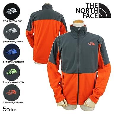 6d6fed2fe Amazon | (ザノースフェイス) THE NORTH FACE ジャケット フリース CUA2 ...