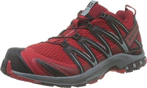 Salomon - XA PRO 3D - Trail Shoes - Men