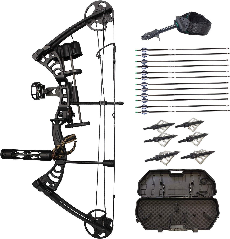 Southland Archery Supply SAS Scorpii 55 Lb 29 Compound Bow