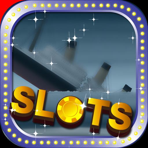 (Free Slots Online : Titanic Edition - Slot Adventure)