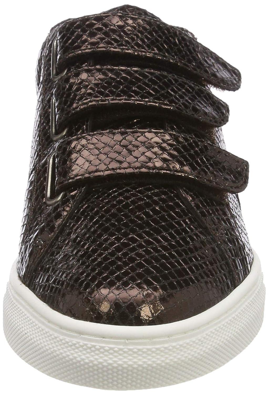 Weite G Low-Top Sneakers Hassia Women/'s Maranello Bronce//Brandy 7028 4.5 UK 4.5 UK Brown