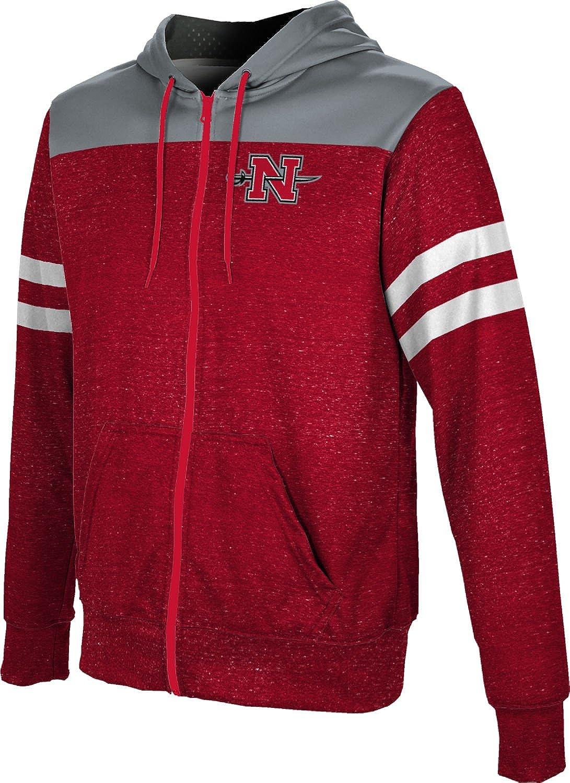 ProSphere Nicholls State University Boys Full Zip Hoodie Gameday