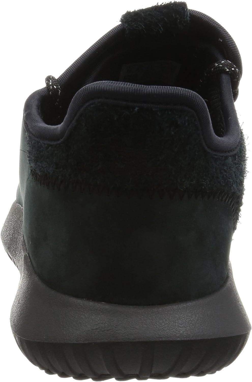 Adidas Herren Tubular Shadow Fitnessschuhe, braun Schwarz Cblack Cblack Ftwwht
