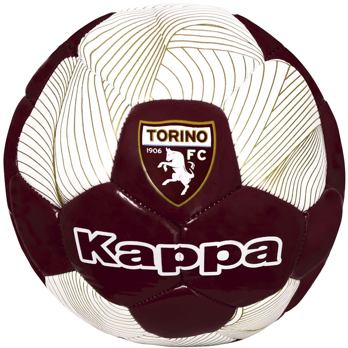 Kappa Mini Balón Torino Talla 2: Amazon.es: Deportes y aire libre